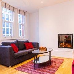 Отель Native Leicester Square комната для гостей фото 5