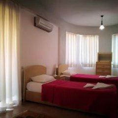 Отель Villa Kalkan комната для гостей фото 3