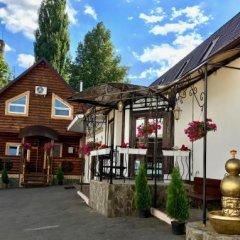 Hotel Pioner 32 гостиничный бар