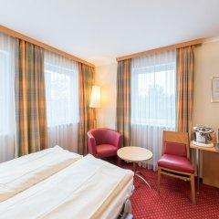 Отель Austria Classic Hotel Hölle Австрия, Зальцбург - отзывы, цены и фото номеров - забронировать отель Austria Classic Hotel Hölle онлайн комната для гостей фото 4