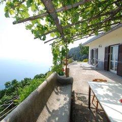 Отель Holiday home Dea Afrodite Praiano Аджерола фото 4