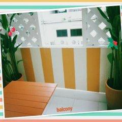 Отель Little Vacation House Бангкок бассейн фото 2