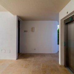 Отель La Papaya Plus 303 - LPP303 Мексика, Плая-дель-Кармен - отзывы, цены и фото номеров - забронировать отель La Papaya Plus 303 - LPP303 онлайн парковка