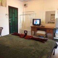 Отель Baan Por Jai Таиланд, Ланта - отзывы, цены и фото номеров - забронировать отель Baan Por Jai онлайн комната для гостей