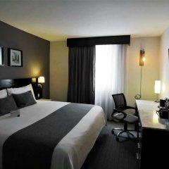 Casa Inn Business Hotel Mexico комната для гостей