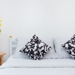 FoRest Bed & Brunch - Hostel Бангкок комната для гостей фото 4