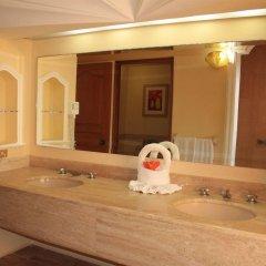 Отель Torres Mazatlan Масатлан ванная