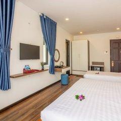 Отель Summer Holiday Villa комната для гостей фото 4