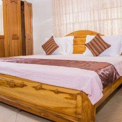 Lovista Hotel комната для гостей