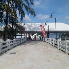 Отель Krabi Success Beach Resort фото 4