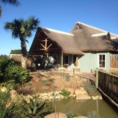 Отель Addo Wildlife Южная Африка, Аддо - отзывы, цены и фото номеров - забронировать отель Addo Wildlife онлайн балкон