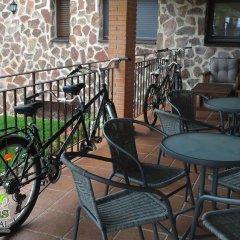 Отель Spa Complejo Rural Las Abiertas гостиничный бар