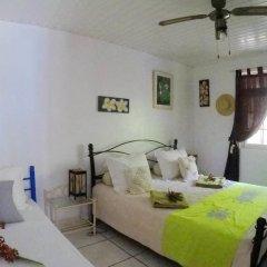 Отель Bora Vaite Lodge Французская Полинезия, Бора-Бора - отзывы, цены и фото номеров - забронировать отель Bora Vaite Lodge онлайн комната для гостей фото 5