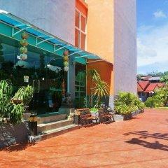 Отель Phaithong Sotel Resort фото 10