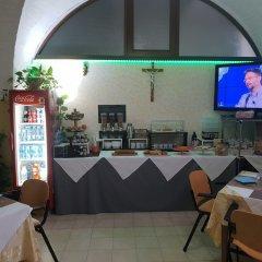 Отель Domus Pacis Loreto - Casa per ferie Италия, Лорето - отзывы, цены и фото номеров - забронировать отель Domus Pacis Loreto - Casa per ferie онлайн питание
