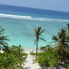 Отель Hiyala Inn Мальдивы, Мале - отзывы, цены и фото номеров - забронировать отель Hiyala Inn онлайн пляж фото 2