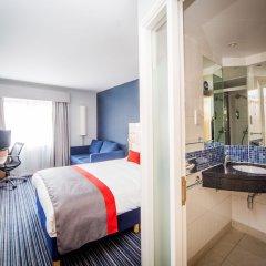 Отель Holiday Inn Express Edinburgh Royal Mile Эдинбург детские мероприятия