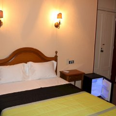 Отель Residencial Vale Formoso комната для гостей фото 4