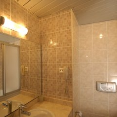 Lioness Hotel Турция, Аланья - отзывы, цены и фото номеров - забронировать отель Lioness Hotel онлайн ванная фото 2