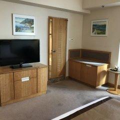 Отель The Harbourview удобства в номере фото 2