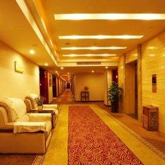 The Egret Hotel - Xiamen Сямынь спа