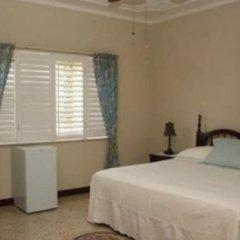 Отель Cindy Villa Ямайка, Ранавей-Бей - отзывы, цены и фото номеров - забронировать отель Cindy Villa онлайн комната для гостей фото 3