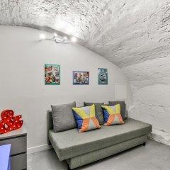 Отель 01 - Best Loft Montorgueil Paris комната для гостей фото 4