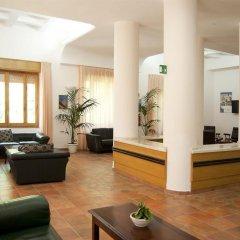 Отель Grande Albergo Gambarie Санто-Стефано-ин-Аспромонте интерьер отеля фото 2
