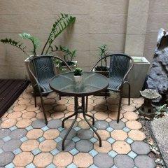 Отель Cordia Residence Saladaeng Бангкок фото 6