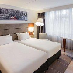 Отель Mercure Amsterdam West комната для гостей фото 2