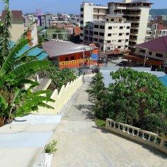Отель Natural Mystic Patong Residence фото 3