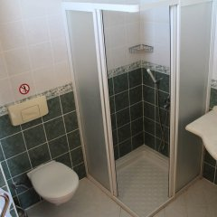 Nar Apart Hotel Турция, Сиде - отзывы, цены и фото номеров - забронировать отель Nar Apart Hotel онлайн ванная