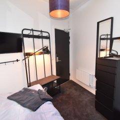Отель Soders Hojder Стокгольм удобства в номере