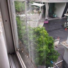 Отель A One Inn Бангкок балкон