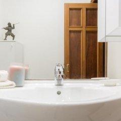 Отель Console House Италия, Флоренция - отзывы, цены и фото номеров - забронировать отель Console House онлайн ванная