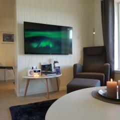 Отель Bjørn & Bibbi's Норвегия, Тромсе - отзывы, цены и фото номеров - забронировать отель Bjørn & Bibbi's онлайн комната для гостей