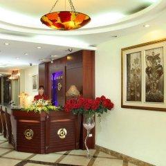 Hoa Hong Hotel - Xa Dan интерьер отеля фото 2