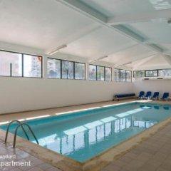 Отель Akisol Rocha Mar Портимао бассейн фото 3