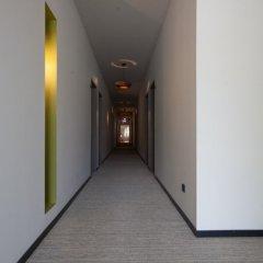 Отель Room For Rent Унтерхахинг интерьер отеля фото 3