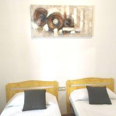 Отель La Palmera Hostal Барселона детские мероприятия