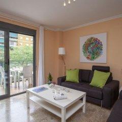 Апартаменты Singular Apartments Candela III комната для гостей фото 2