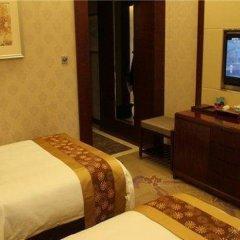 Yonglian Resort Hotel комната для гостей