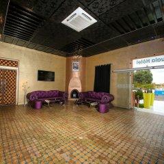 Ushuaia Hotel & Clubbing детские мероприятия