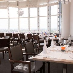 Отель Select Hotel Spiegelturm Berlin Германия, Берлин - 1 отзыв об отеле, цены и фото номеров - забронировать отель Select Hotel Spiegelturm Berlin онлайн помещение для мероприятий фото 2