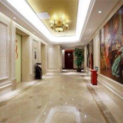 Vienna Hotel Guangzhou Airport 2nd Branch интерьер отеля фото 3