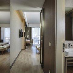 Отель Riolavitas Resort & Spa - All Inclusive комната для гостей фото 4
