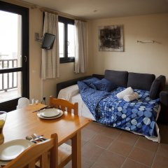 Отель Apartamentos Boabdil комната для гостей