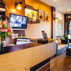 Отель Chalong Boutique Inn интерьер отеля фото 3