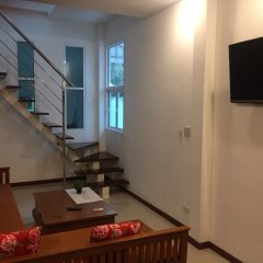 Отель Khung Wimarn Beach Home фото 4