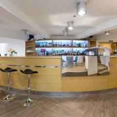 Отель Tulip Inn Putnik Белград гостиничный бар